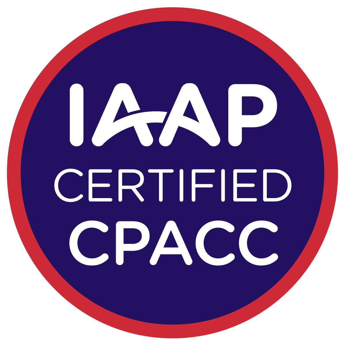 CPACC logo